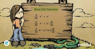 Real Life Applications Of Calculus
