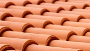 concrete clay tile roof byars roofing