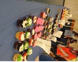 Cupcakes For A Cause Celebrates Rich History
