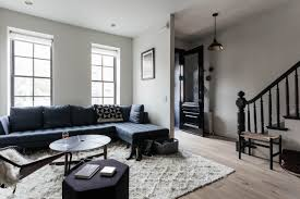100 Small Townhouse Interior Design Ideas Brooklyn Renovation By Peter And