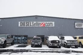 100 Brother Truck Sales Diesel S Lawsuit Reveals Challenges Of Emissions Enforcement
