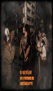 Medina Tn Pumpkin Patch by The Dark Path Haunt