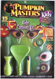 Pumpkin Masters Carving Kit by Easy Pumpkin Carving With The Pumpkinmasterskit Ad