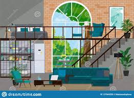 100 How To Design A Loft Apartment Interior In Style With Big Window Studio Partment
