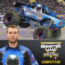 Monster Jam World Finals® XVII Competitors Announced | Monster Jam Monster Jam Evan And Laurens Cool Blog 62616 Path Of At Raymond James Stadium Macaroni Kid Brianna Mahon Set To Take On The Big Dogs The Star Trucks Drivers Maximum Halo Reach Nicole Johnson Home Facebook World Finals Xvii Field Track Those To 2012 Is Excited Be In While We Are On Subject Of Monster Jam Lady Drivers Part Competitors Announced Smashes Into Wichita For Three Weekend Shows