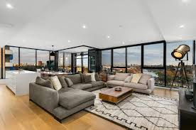 100 Penthouses In Melbourne Price Per Square Metre Of Penthouse Apartments Secret Agent