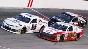 100 Arca Truck Series ARCA Racing Community Prepares For New NASCAR Leadership