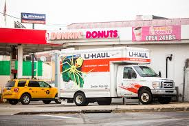 100 Uhaul Truck Rental Nyc NYC DIY Move 22 Tips For Moving On A Budget In NYC