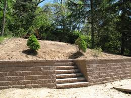 Landscape Retaining Wall Options | Stone Work | Tri-Cities, WA Joplin Landscaping By Ss Custom Retaing Wall Slope Down To Flat Backyard Genyard Ideas For Hillside Backyard Slope Solutions Install 51 Best Sloped Yard Designs Retaing Walls Images On Pinterest Ceramic For Wall Laluz Nyc Home Design Outstanding Front Images Walls Richmond Va Installation Seating Minnesota Paver Patios Southview Best Sloping Garden Only On And