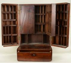 166 best antique apothecary medicine chest images on pinterest