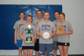 100 Hanson Trucking 2009 Image Gallery Volleyball CITY OF RICE LAKE