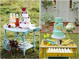 27 Amazing Wedding Cake Display Dessert Table Ideas