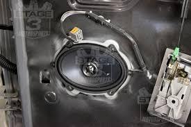 2004-2014 F150 Kicker KS68 6x8 Door Speaker Upgrade Kit - CrewCab ...