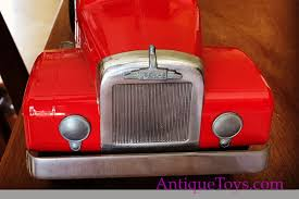 100 Miller Trucking SmithTrucksemimack11 Antique Toys For Sale