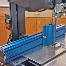kreg precision band saw fence kms7200 rockler woodworking and