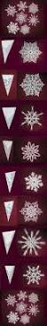 Cubicle Decoration Ideas For Engineers Day by How To Make Paper Snowflakes Recipies To Try Pinterest