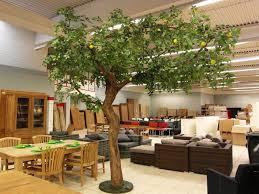 künstlicher zitronenbaum hadjisky dekopflanzen