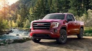 100 Ford Electric Truck GMC Weighs Luxury EV Pickup Plans As And Tesla Commit SlashGear