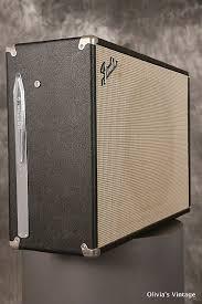 Fender Bassman Cabinet 1x15 by Fender Bassman Cabinet Screws 20 Images Used Fender Showman