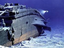 the titanic shipwreck could disappear from ocean floor by 2030