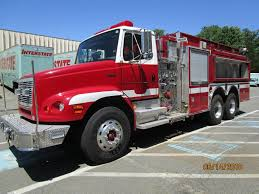 PFA0196 2003 Pierce/Freightliner Pumper Tanker - Palmetto Fire Apparatus Why Tda Tractor Drawn Aerial New Fire Engine Piloted In Hampshire Are Dalmatians The Official Firehouse Dogs Wanna Ride A Hot Red Truck For Mardi Gras Wgno Man Runs Into Fire Truck Mike Waxenbergs Blog Behind Fences Mount Weather Innovative Pumper Command Trucks Stirg Metall Seagrave Apparatus Llc Whosale And Distribution Intertional Greenville Rescue Adds Unique Rig To Fleet Firenewsnet Model 18type I Interface Hme Inc