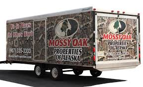 Mossy Oak Properties Of Alaska Trailer Wrap | Visual Horizons Custom ... Mossy Oak Pink Camouflage Truckauto Air Release Wrapstripe Dodge Ram Truck Fuels Customization Amazoncom Graphics 140037bi 6 X 7 Camo Full Jeep Wrap Shadow Grass Blades Youtube 2012 1500 Edition Chicago Auto Show And Real Tree Custom Vehicle Wraps Bottomland Graphic Kit Side Panels Only On The Verge Of Being Seen Tmv Group