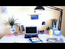 baise au bureau décorer et organiser bureau