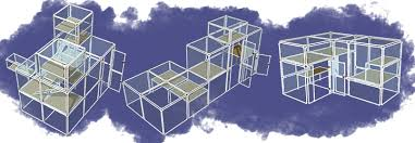 design your own outdoor cat enclosure with cats on deck