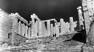 Greeks Bearing Gifts By Philip Kerr Moral Ambiguity In The Shadow Of Third Reich