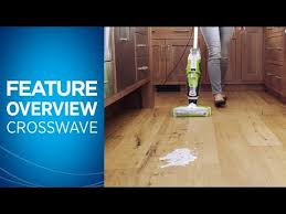 Amazoncom BISSELL Spinwave Powered Hardwood Floor Mop And Cleaner
