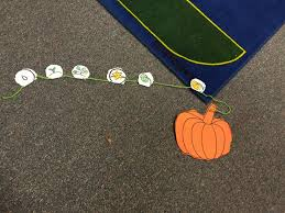 Pumpkin Pumpkin By Jeanne Titherington by Pumpkin Pumpkin The Kindergarten All Stars