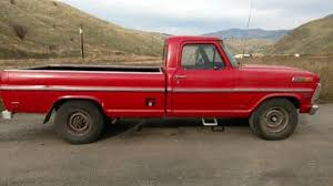 1969 Ford F250 For Sale Near Cadillac, Michigan 49601 - Classics On ...