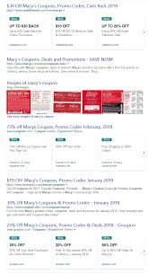 Bing Adds Coupon Carousels To Search Results For Retailers What Is The Honey Extension And How Do I Get It With 100s Of Exclusions Kohls Coupons Questioned Oooh Sephora Full Size Gift With No Coupon Top 6 Beauty Why This Christmas Is Meorbreak For Macys Fortune Macys Black Friday In July Dealhack Promo Codes Clearance Discounts Maycs Promo Code Save 20 Off Your Order Extra At Or Online Via Gage Ce Coupon Ldon Coupons Vouchers Deals Promotions Claim Jumper Buena Park 500 Blue Nile Coupon Code Savingdoor Wayfair Professional October 2019 100 Off