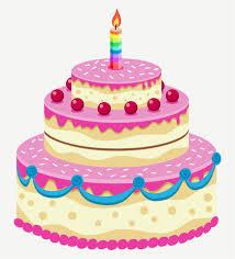 Awesome Birthday Cakes Cartoon Cartoon Birthday Cake Free Download Clip Art Free Clip Art