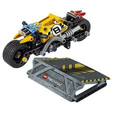 LEGO Technic Stunt Bike Model Racing Motorcycle Vehicle Building Set ... From Building Houses To Programming Home Automation Lego Has Building A Lego Mindstorms Nxt Race Car Reviews Videos How To Build A Dodge Ram Truck With Tutorial Instruction Technic Tehandler Minds Alive Toys Crafts Books Rollback Flatbed Carrier Moc Incredible Zipper Snaps Legolike Bricks Together Dump Custom Moc Itructions Youtube Build Lego Container Citylego Shoplego Toys Technicbricks For Nathanal Kuipers 42000 C Ideas Product Ideas Food 014 Classic Diy