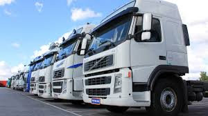 100 Ltl Truck What The Demand Growth For LTL Ing Means For Courier Services