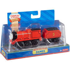 Thomas The Tank Engine Wall Decor by Thomas U0026 Friends Wooden Railway Battery Operated James Walmart Com