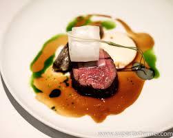les cuisines de l elys馥 oad best restaurant dinner at maison blanche