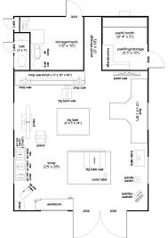 Wondrous Inspration Home Shop Layout Plans 8 Garage Woodshop Images Likewise Workshop On Modern Decor Ideas