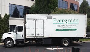 100 Shred Truck Ding The Center Charlottesville