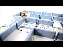 Desk Pets Carbot Youtube by Deskpet Robot Accessory Mazebot Building Set Youtube