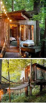 100 Treehouse In Atlanta Tree House Hotel In PLACES Beautiful Tree Houses Tree