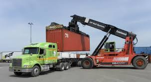 Aussie Bloger: Importance Of Container Transport
