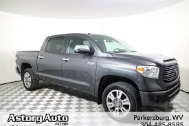 Pre-Owned 2016 Toyota Tundra 4WD Truck Platinum Crew Cab Pickup In ... New 2019 Toyota Tundra Sr5 Double Cab 65 Bed 57l In Santa Fe Custom Trucks Near Raleigh And Durham Nc Preowned 2015 4wd Truck Crewmax Ffv V8 6spd At Trd Pro Crew Pickup 1794 Longview 2016 2008 Used Crewmax At World Class San 2010 Ltd 1dx3053 Antonio 2018 Release Date Prices Specs Features Digital