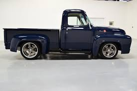1955 Ford F100   Shelton Classics & Performance 1955 Ford Pick Up Street Rod Youtube Panel Truck Hot Network Pickup Stock Photos Mikes Musclecars On Twitter F100 Pick Up For Sale 312ci Resto Mod F1201 Louisville 2016 Hits All The Right Nostalgic Notes Fordtruckscom Ford 27500 Pclick Custom W 460 Racing Engine 2107189 Hemmings Motor News