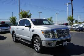 2017 Nissan Titan In Modesto CA - American Chevrolet - 1N6AA1E52HN555653 Ccentral Cal Central Show Off Motsports Modesto Ca New Used Cars Trucks Suvs At American Chevrolet Rated 49 On Tow Ca For Sale Approves 6 Million Fire Car Dealer In Alfred Matthews Buick Gmc Norcal Motor Company Diesel Auburn Sacramento Ram Jeep Dodge Chrysler Dealers Valley Freightliner Daycabs For Sale In Custom Fresh Showoff Enthill Subaru Dealership