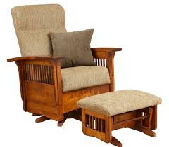 Square Slat Mission Swivel Glider Amish Luxury Mission Rocking Chair Stickley Oak Classics Chapel Street Slat Back Rocker Leather And Ottoman Style Ding American Fniture Design Woodworking Project Paper Plan Glider Relax Mabel Countryside Pottery Barn Kids Comfort Swivel Recling Nursing Grey Simply Royal Dermrw Buckeye Rockers Gliders Solid Wood With Venetian Worldwide Morrisville Dark Arm Victorian Press Carved Oversized
