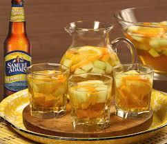 Sam Adams Pumpkin Ale Clone by Must Mix Samuel Adams Summer Ale Sangria Chilled Magazine