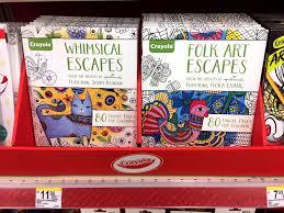 WALGREENS Adult Coloring Books