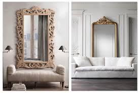 Restoration Hardware Mirrored Bath Accessories by Home Interior Restoration Hardware Mirrors Modern Design